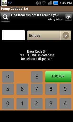 Pump Codes Pro V3.0 hack tool