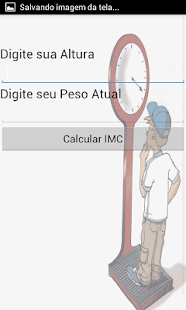Seu Peso IDEAL IMC- screenshot thumbnail