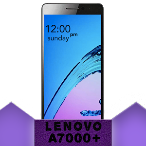 Download Theme for Lenovo A7000 Plus / K5 Note : launcher