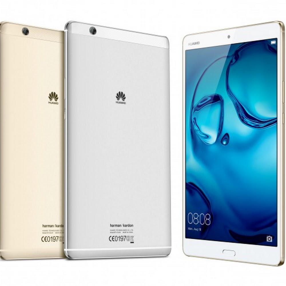 Huawei Mediapad M3 8.4吋 32GB LTE