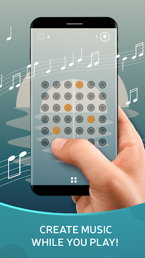 Harmony: Relaxing Music Puzzles - screenshot