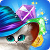 Cute Cats: Magic Adventure APK