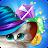 Cute Cats: Magic Adventure 1.0.5 Apk