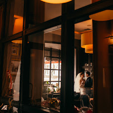 婚礼摄影师Iveta Urlina(sanfrancisca)。27.01.2015的照片