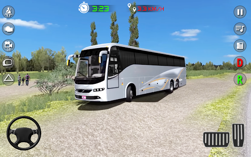 Real Bus Parking: Parking Games 2020 0.1 screenshots 7