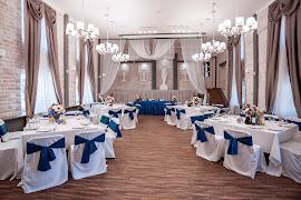 Ресторан Парк-отель «ГончаровЪ»