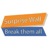 Surprise Wall