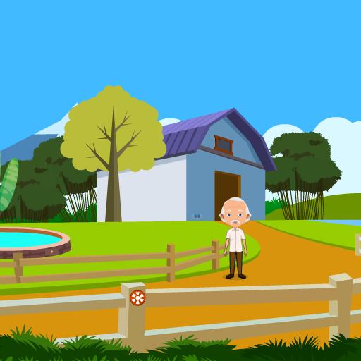 Escape Games Day-444 解謎 App LOGO-APP開箱王