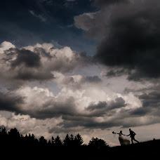 Φωτογράφος γάμων Vojta Hurych (vojta). Φωτογραφία: 03.06.2019