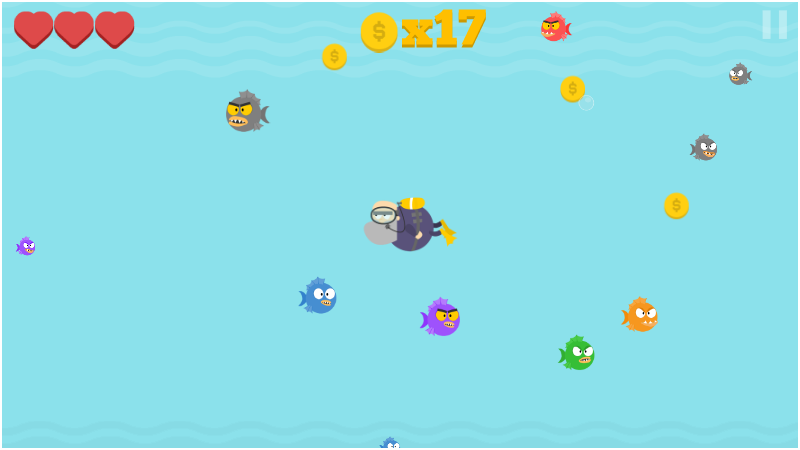 Grumpy Games- screenshot