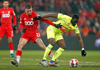 Les révélations de Pro League : Elisha Owusu, le patron de La Gantoise