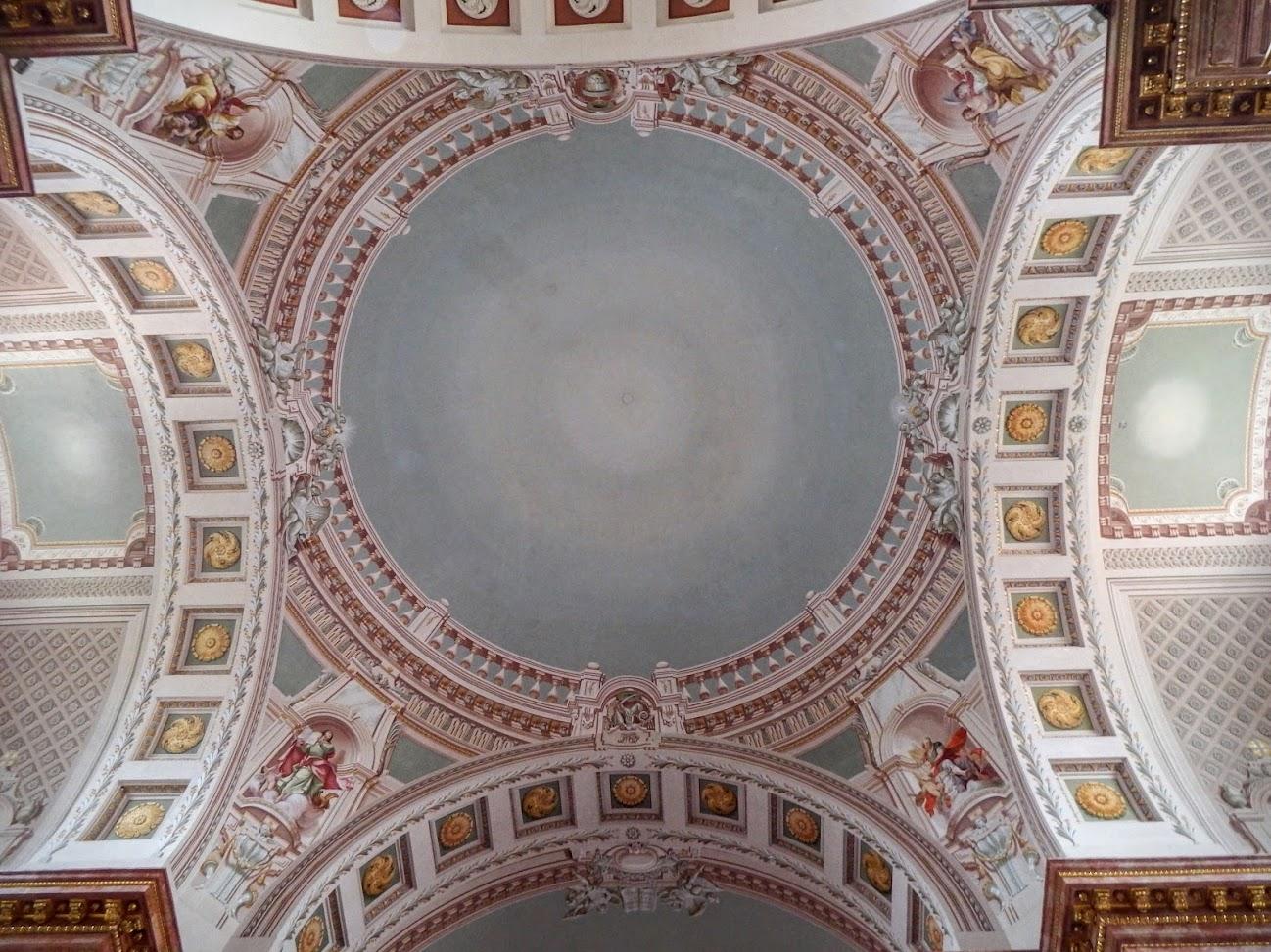Szombathely - Sarlós Boldogasszony székesegyház