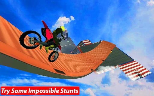Ramp Bike - Impossible Bike Racing & Stunt Games 1.1 screenshots 5