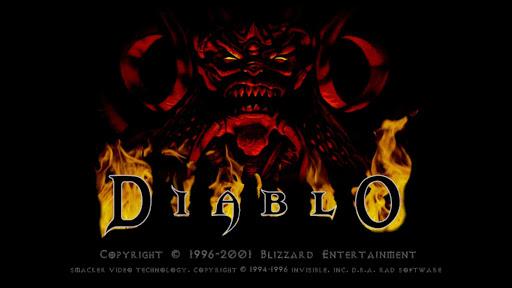 Télécharger Gratuit DevilutionX :  Diablo on Android (wrapper) mod apk screenshots 1