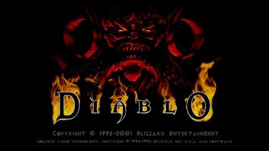 DevilutionX :  Diablo on Android (wrapper) 1