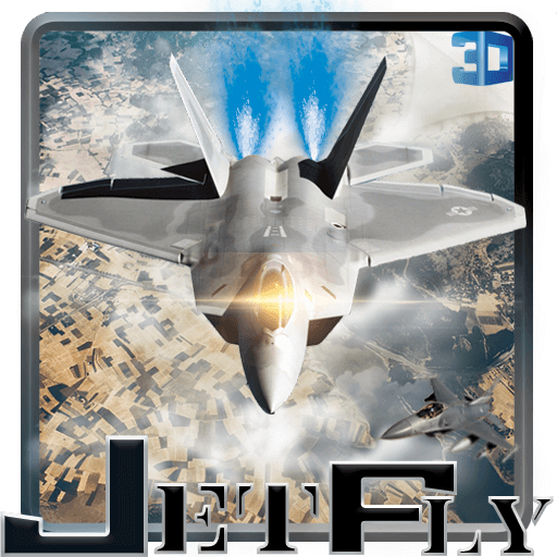 Fly F18 Jet Fighter Airplane Game Attack Free 3D (game)