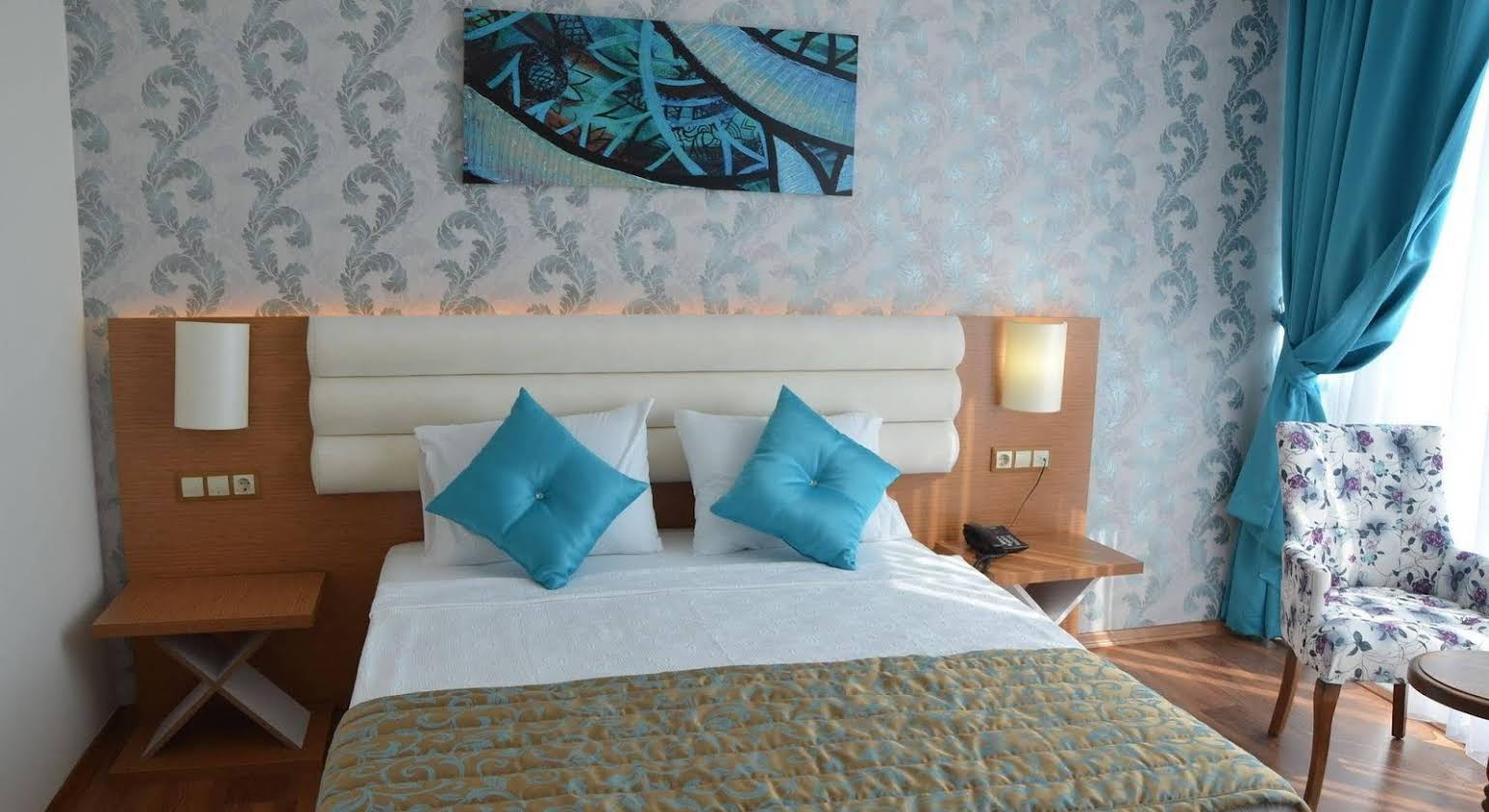 Notion Kesre Beach Hotel and Spa