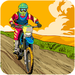 Motor Bike Stunts Racer 2017 Icon