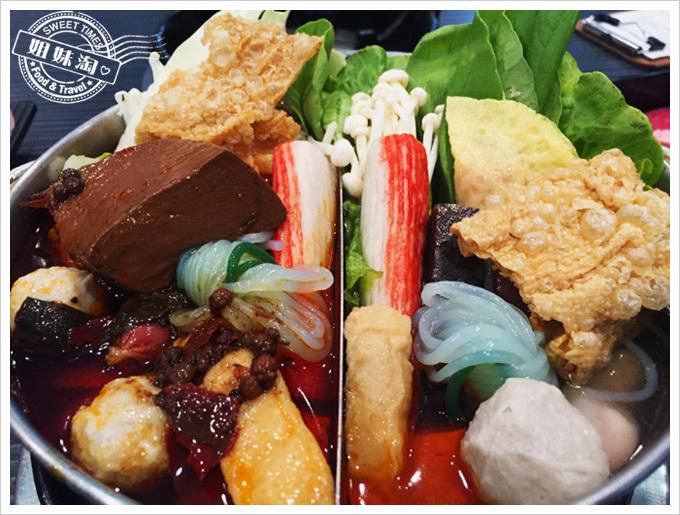 五鮮級鴛鴦鍋