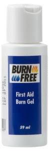 Burn Free gel 59ml