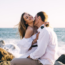 Wedding photographer Mariya Kekova (KEKOVAPHOTO). Photo of 31.07.2017