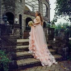 Wedding photographer Vadim Ponomarenko (ponomarenko). Photo of 30.09.2015