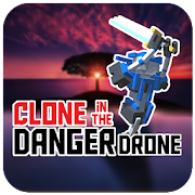 clone is in drone