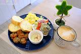 來去旅食早午餐