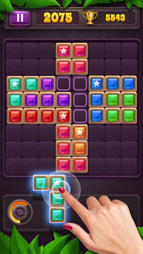 Block Puzzle: Star Gem apktram screenshots 3