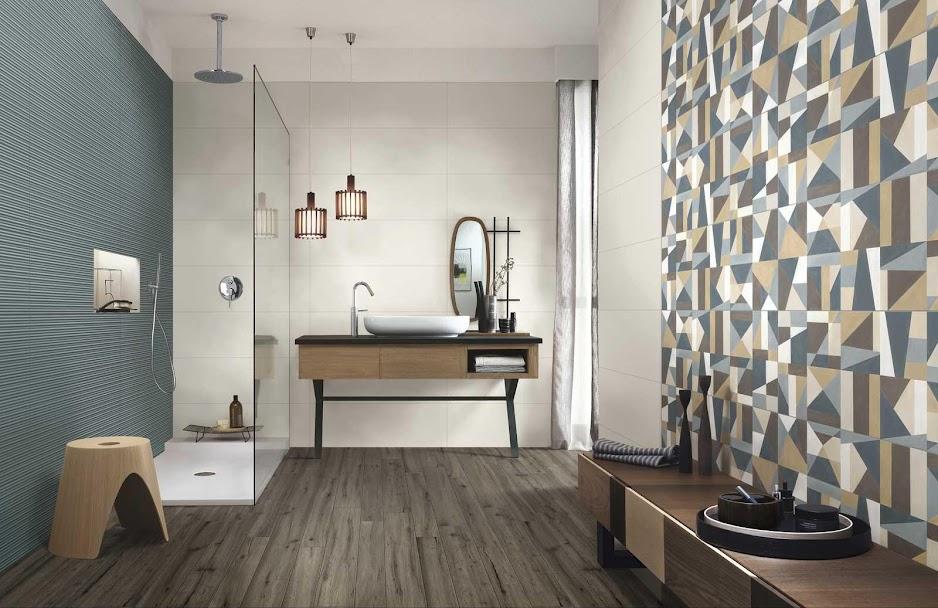 Marazzi Colorplay fürdőszobacsempe