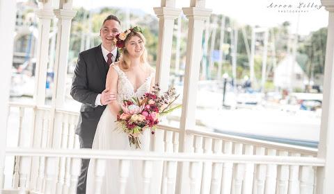 Wedding photographer Whangarei (Arron). Photo of 18.07.2018