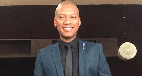 Levels! Check out Proverb's flashy new ride worth over R1-million
