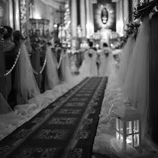 Wedding photographer Bogumił Strzałka (strzaka). Photo of 28.06.2015