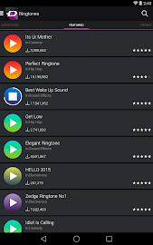 ZEDGE™ Ringtones & Wallpapers Screenshot 18