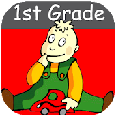 Kids Math Games 1st Grade