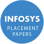 Placement Papers for Infosys