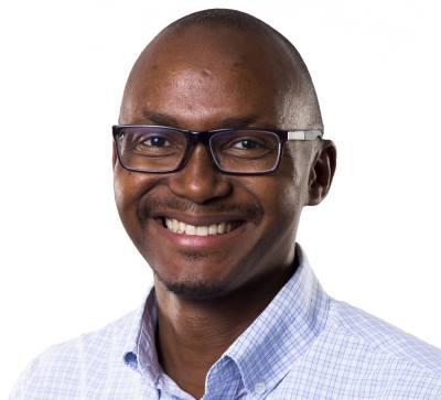 Futhi Luthango, Practice Manager: Data and Analytics (Cape) at DVT.