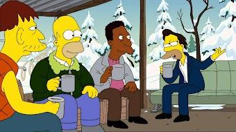Die Hexen von Springfield