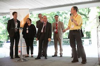 Photo: congrès Pré Catelan ITD-conference.com jeudi 19 juin 2014 photos utilisables pour le site internet ARNACO & interne toutes d'autres utilisations sont reservées schousboecharlotte@yahoo.fr