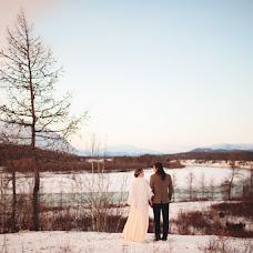 Wedding photographer Nadezhda Sobolevskaya (sobolevskaya). Photo of 09.03.2016