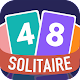 Solitaire48 (game)