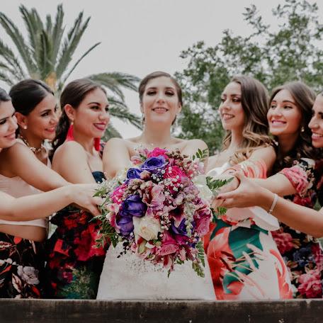 Fotógrafo de bodas Monci Plata (MonciPlata). Foto del 20.10.2017