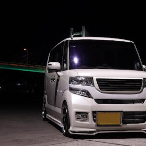 Nボックスカスタム JF1 G ssのカスタム事例画像 Daisukeさんの2020年10月26日06:16の投稿