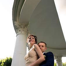Wedding photographer Anastasiya Brayceva (fotobra). Photo of 06.06.2016