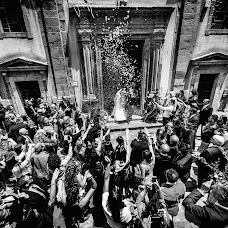 Vestuvių fotografas Carmelo Ucchino (carmeloucchino). Nuotrauka 08.01.2019