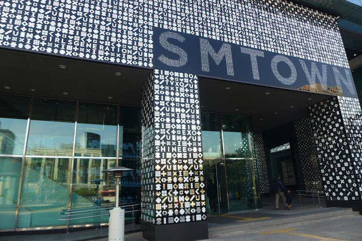 SM Entertainment Is Spending $90 Million To Build A K-Pop Paradise