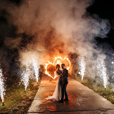 Wedding photographer Evgeniy Kochegurov (kochegurov). Photo of 21.11.2018
