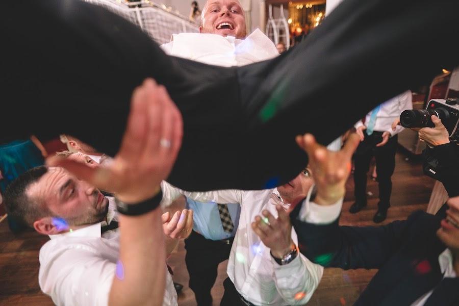 Hochzeitsfotograf Dimitri Dubinin (dubinin). Foto vom 05.06.2017