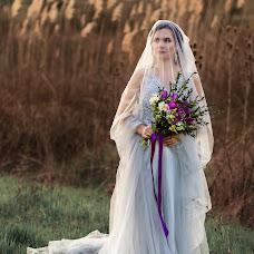 Wedding photographer Galina Shtym (Tigves). Photo of 06.04.2018