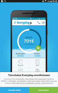 Everyday / Everydayplus- screenshot thumbnail